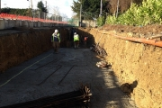 Our Underpass Project